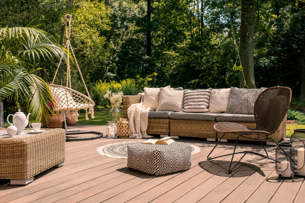 Disfruta de tu chalet con terraza en Arenales del Sol