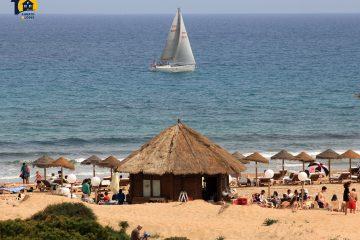 playas de Arenales del Sol